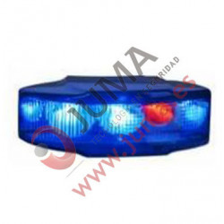 Foco Frontal Leds Solaris...