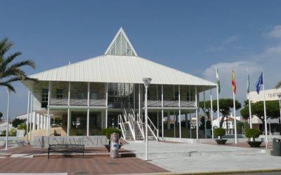 El Ayuntamiento de Punta Umbría actualiza sus redes de comunicaciones de emergencias.