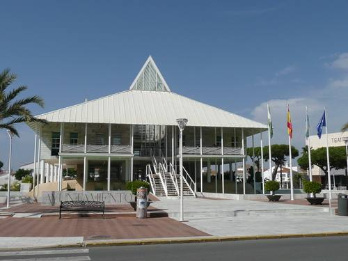 Comunicaciones Ayuntamiento Punta Umbria