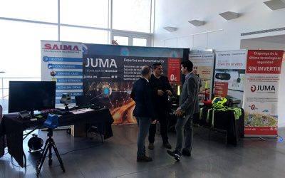 JUMA participa en la III edición del Encuentro de Policías Locales de la Región de Murcia, Unijepol 2019