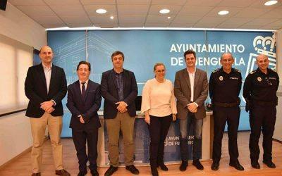 El Ayuntamiento de Fuengirola firma un acuerdo con la Universidad de Málaga y JUMA en materia de investigación