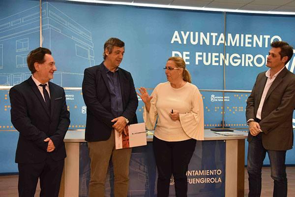 Investigación JUMA, Ayto-Fuengirola y UMA