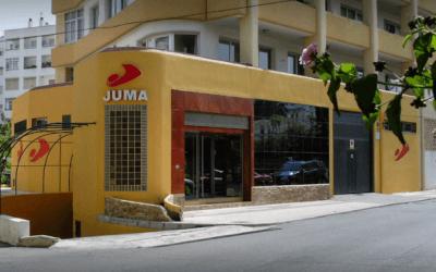 JUMA potencia su oficina de proyectos de cara a la elaboración de los presupuestos 2019
