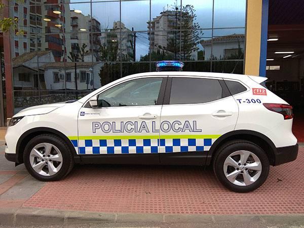 Policía Local La Línea
