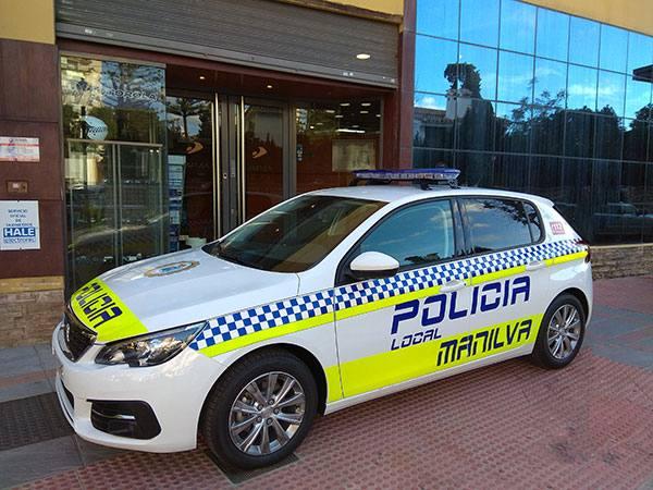 Policía Local Manilva