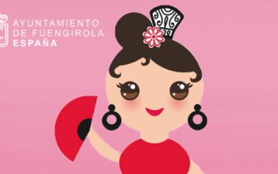 JUMA desarrolla Rosario, el asistente virtual de la feria de Fuengirola