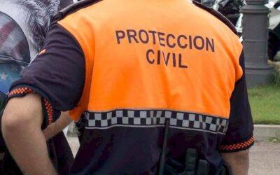 Nuevo equipo de comunicación para Protección Civil de Torrox