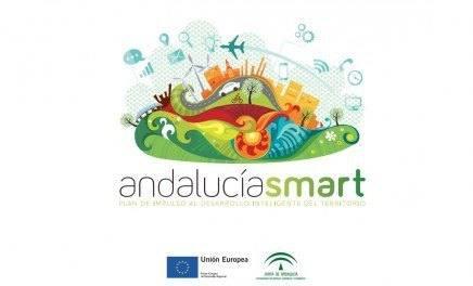 Participe en el estudio de Ciudades Inteligentes (SmartCities) de Andalucía
