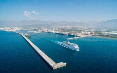JUMA instalará el nuevo sistema de monitorización y control de tráfico del puerto de Motril