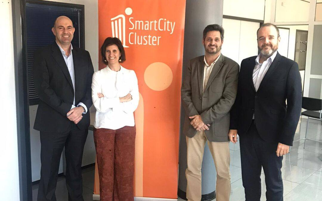 JUMA se asocia al Smart City Cluster