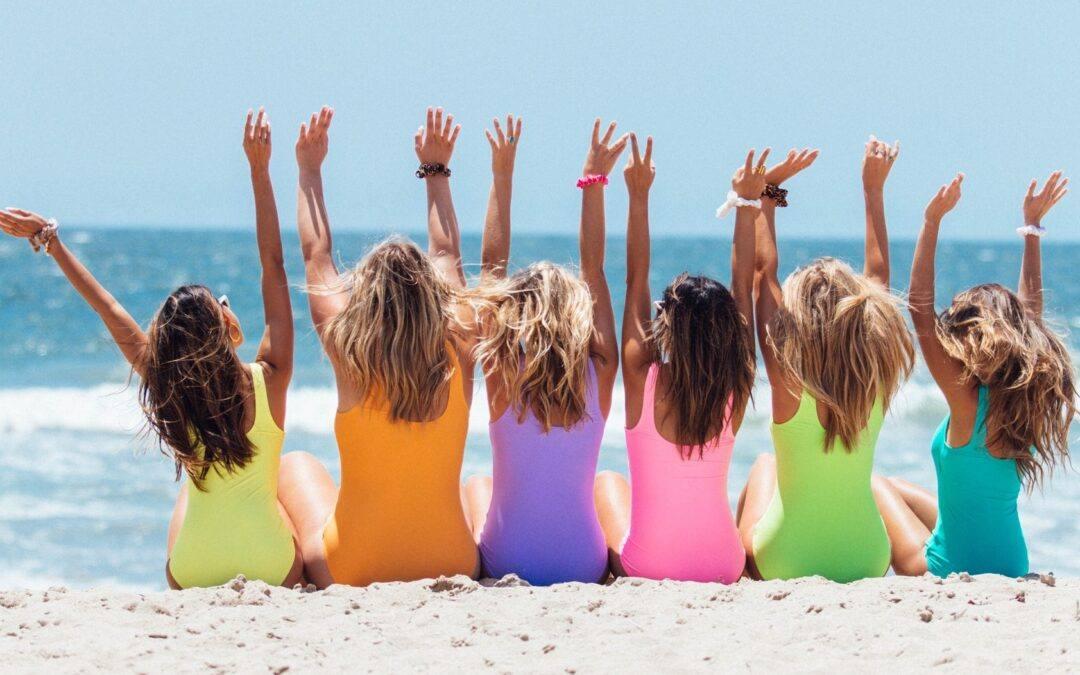 Control de aforo en playa, la solución más eficiente de JUMA
