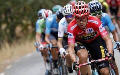 Alquiler de walkie-talkies profesionales para la Vuelta Ciclista